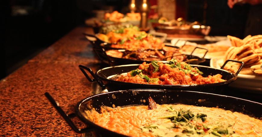 Indian Food Westwood Ca